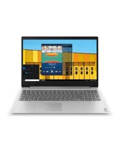 Notebook LENOVO 15.6'' Core i3 256GB SSD 4GB de RAM WIN 10