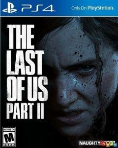 Juego The Last Of Us II