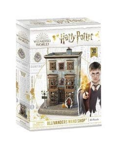 Puzzle 3D Harry Potter Diagon Alley