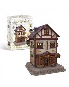 Puzzle 3D Harry Potter Quidditch Supplies