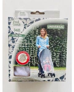 Mosquitero Little One para coche