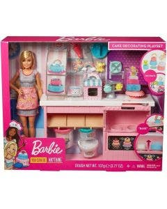 BARBIE - Chef de Pasteles