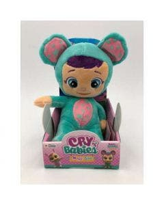 CRY BABY PELUCHE LALA