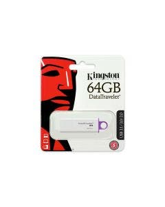 Memoria flash Kingston 64 GB