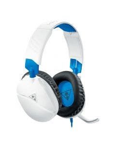 Auriculares Turtle Earforce PS4