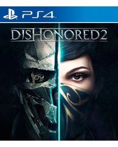 Ps4 Dishonored 2 - Latam Ps4