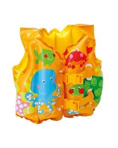 Intex Chaleco Inflable Salvavidas
