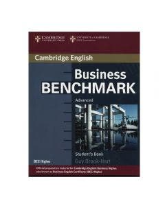 Business Benchmark Advanced Students Book