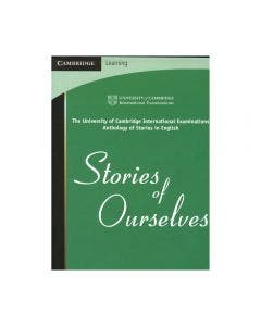Stories of Ourselves Volume 1